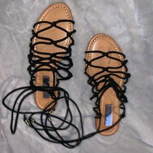 Brand new INC sandals